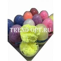 Пластилин шариковый в яйце