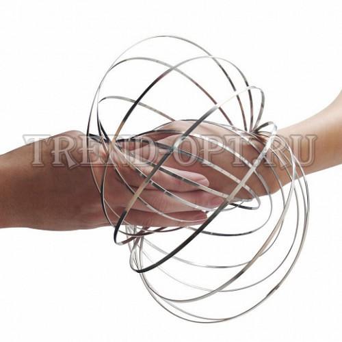 Кинетическое кольцо-Magic Ring