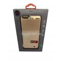 Чехол с аккумулятором для iPhone 6+