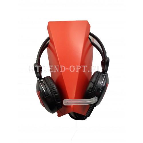 Наушники JEDEL 868 с микрофоном