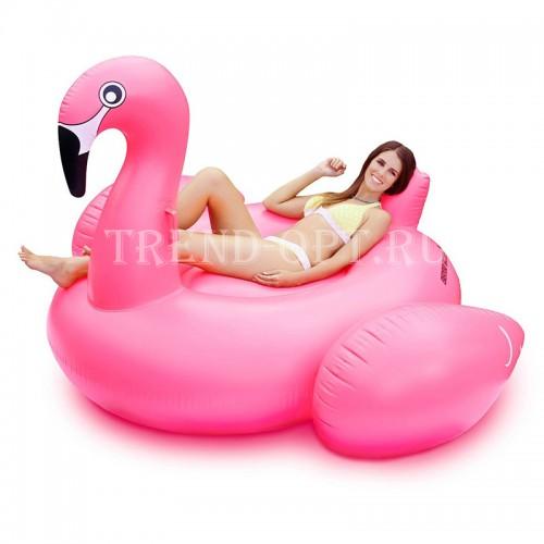 Надувной матрас Фламинго 192см
