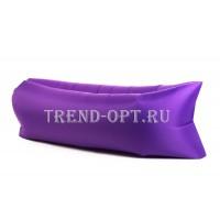 Надувной диван Ламзак без карманов (эконом)