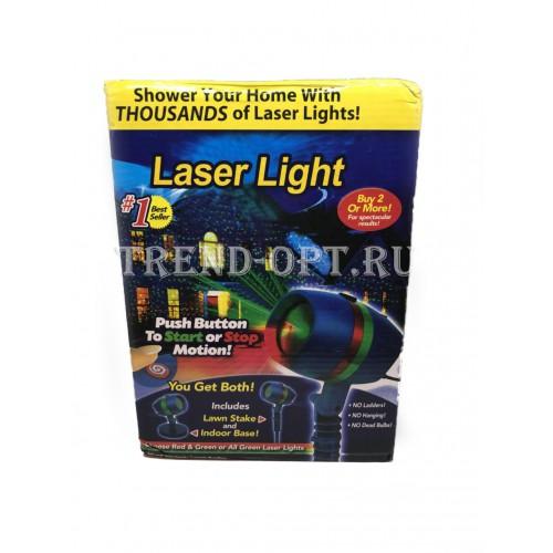 Проектор Laser Light Projector