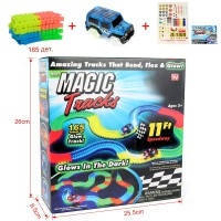 Magic Tracks 165 дет.