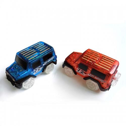 Машинка для конструктора Magic Trakcs  оптом