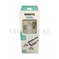 Магнитный кабель iOS