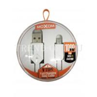 Кабель USB Moxom V-TYPE