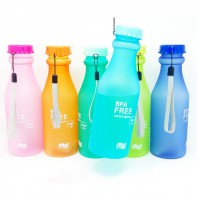 Фитнес бутылка BPA FREE оптом