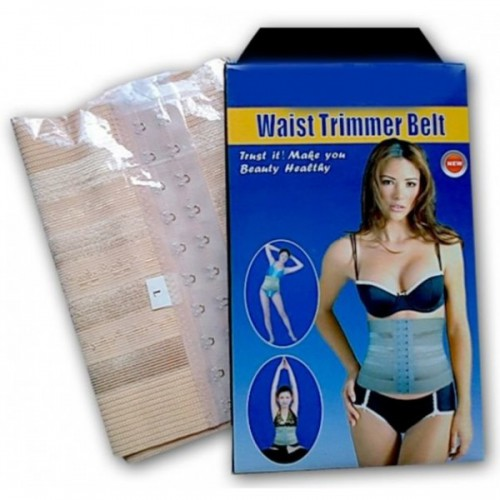 Корректирующий пояс Waist Trimmer Belt