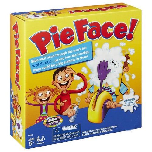 Настольная игра Pie Face