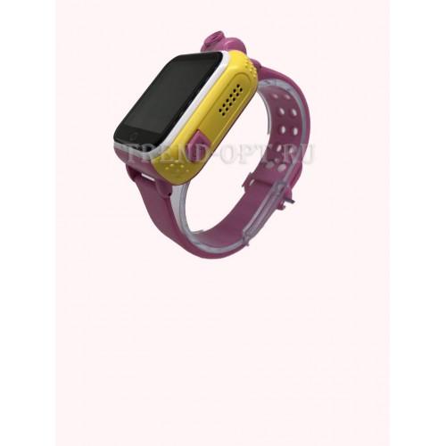 Smart Baby Watch Q75