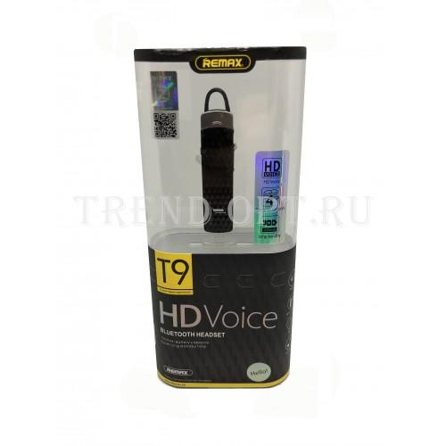 Bluetooth-гарнитура Remax T9