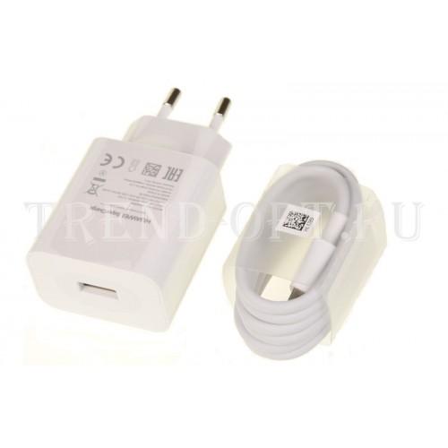 Сетевое зарядное устройство Huawei