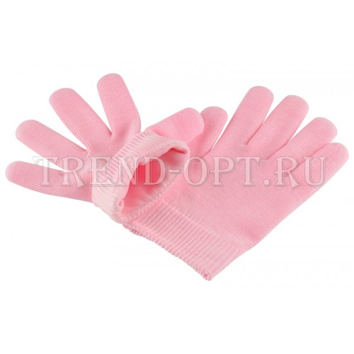 Гелевые перчатки Gel Spa Gloves
