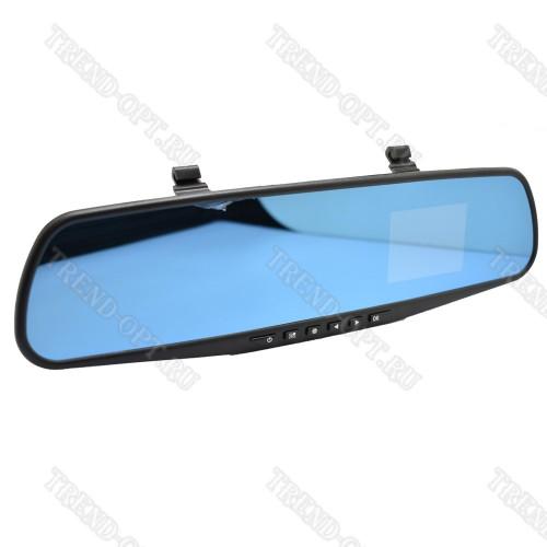Зеркало заднего вида с Видеорегистратором HD DVR