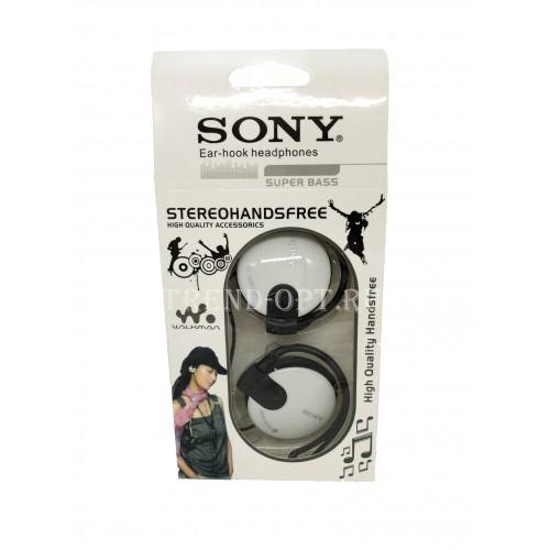 Наушники Sony Stereo Hands Free