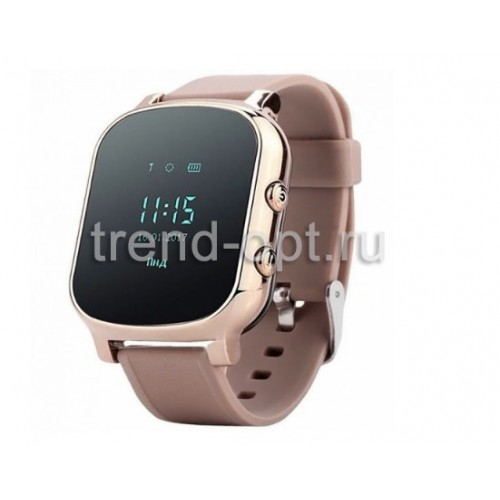 Smart Baby Watch Т58