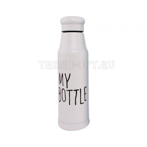Термос My BOTTLE 0,5л.