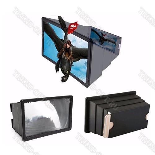 Экран-увеличитель 3D