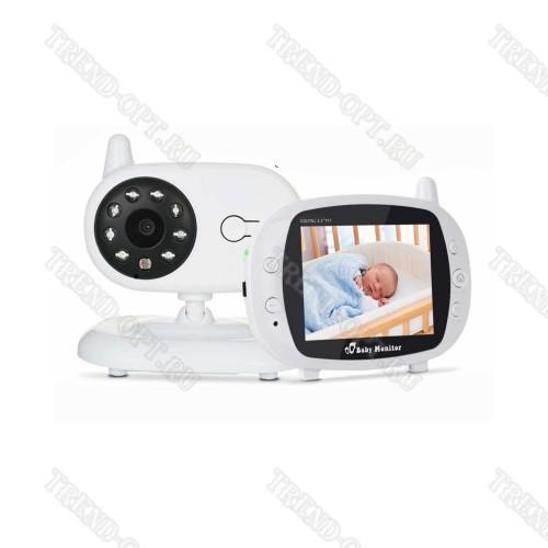 Видеоняня Smart Baby Monitor 401