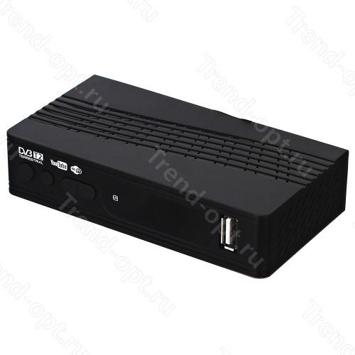 Цифровой ТВ-ресивер T2 Terrestrial T2