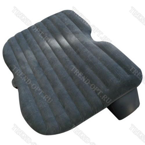 Надувной матрас для автомобиля на заднее сиденье