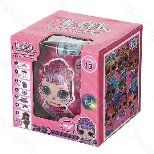 Набор кукол Surprise 13 серия