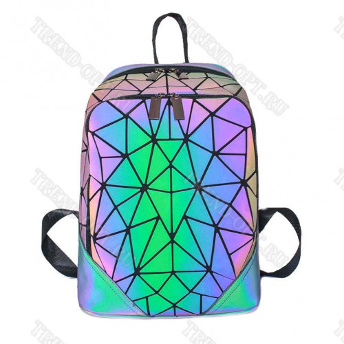 Cветящийся рюкзак Хамелеон