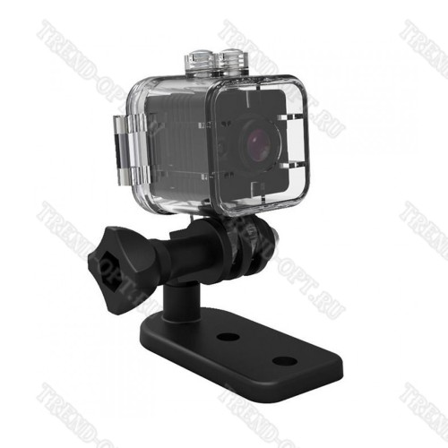 Спортивная экшн-камера SQ12 Full HD