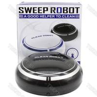 Робот пылесос Clean Robot