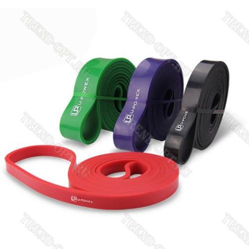 Набор резинок для фитнеса U-Powex
