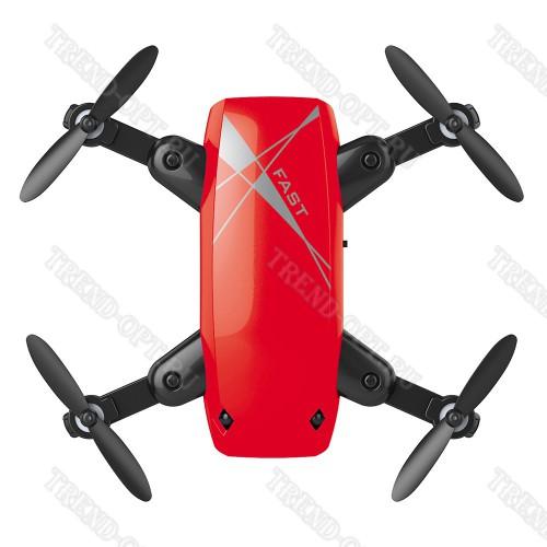 Квадрокоптер-мини Broadream S9