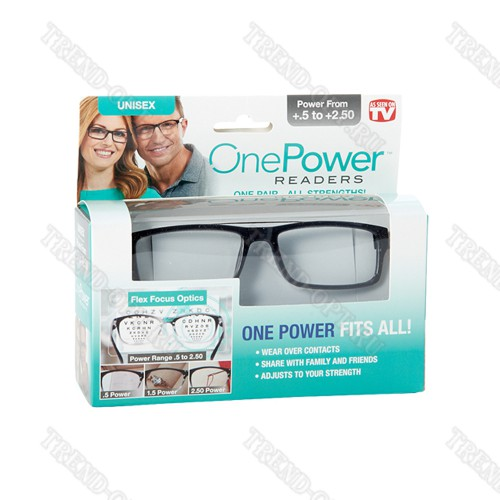 Очки One Power Readers