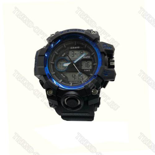Мужские часы Casio G-SHOCK GWG-1000
