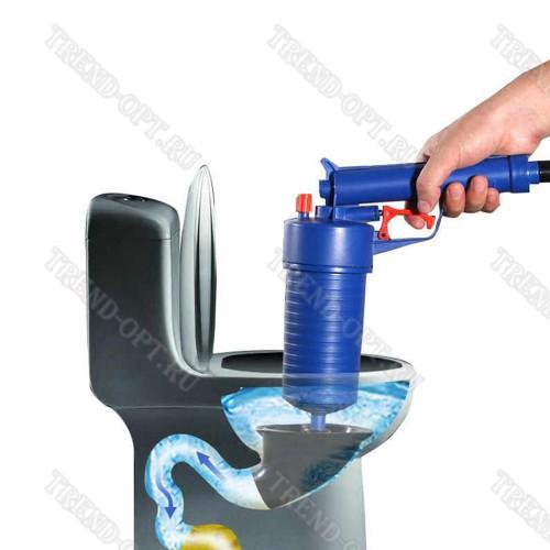 Туалетный очиститель Plug