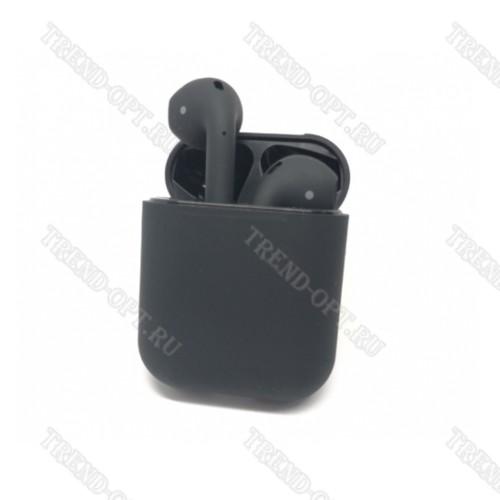 Беспроводные наушники TWS I9S черные
