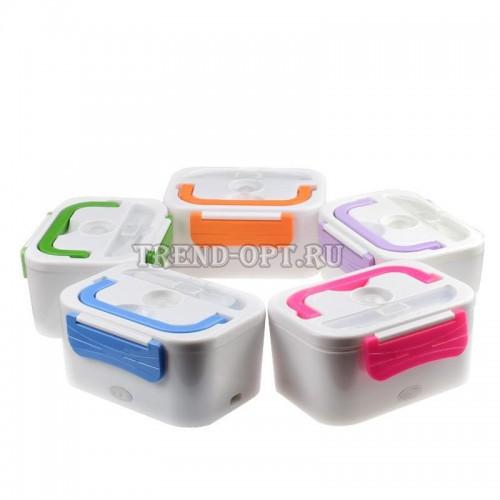 Электрический ланч бокс (LunchBox)
