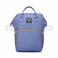 Сумка рюкзак для мамы и малыша с USB