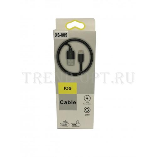 USB Data кабель XS-005 Lightning