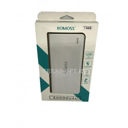 Беспроводной павербанк Powerbank  YS02