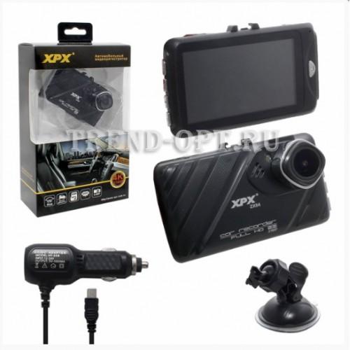 Автомобильный видеорегистратор XPX ZX84