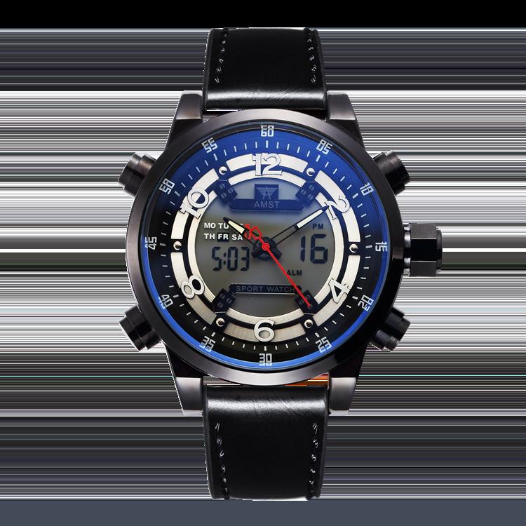 Сегодня уже более 50 известных часовых марок luminox, swiss military и другие покупают для своих часов самоактивируемую тритиевую подсветку у mb-microtec, правообладателя и единственного производителя тритиевой подсветки для наручных часов.